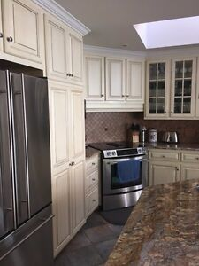 Kitchen with Counters for sale - $4,000. OBO Feb. 2017 West Island Greater Montréal image 7