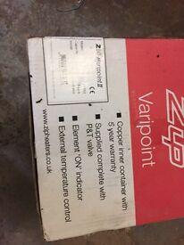 Zip 15 litre water heater