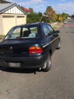 MAZDA!!! MUST GO - AMAZING CAR Stafford Brisbane North West Preview