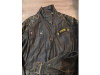 Ladies Barbour jacket (international)