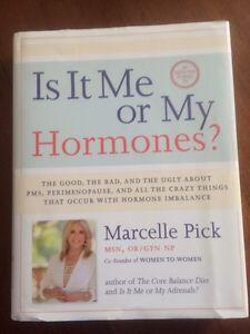 Is it Me or My Hormones