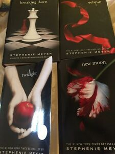 Twighlight book series