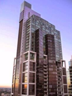Room for ONE in Sydney CBD's Luxury Apartment World Tower