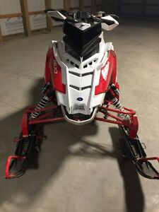 2015 Polaris 800 Switchback Pro X