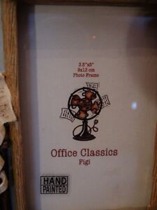 2 Office Class Hinged Fames London Ontario image 4