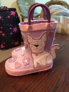 Toddler girl shoes & boots $5-$10