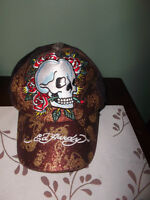 ED HARDY ball cap - only $12!!