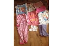 Girls Clothes 3-4 Bundle In Good Clean Condition