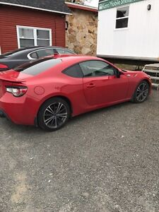 2015 Scion FRS My loss your gain.