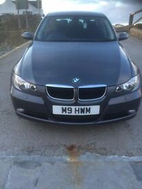 Bmw318i se 06 redg 2.0l petrol 6 speed very economical,50,000mls