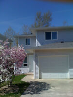 "Salmon Arm Townhouse ""Broadview Villas"""