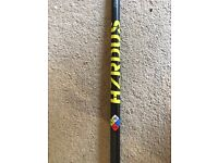 Project X hzrdus 6.5 shaft Taylormade