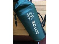 Eurohike Welland 4 Man Tent