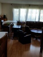 RENT CAN BE REDUCED IN EXCHANGE FOR P/T DOMESTIC OR OFFICE HELP