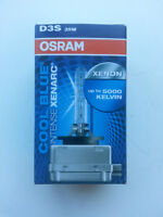 D3S Cool Blue Intense Xenarc OEM Headlight Bulb