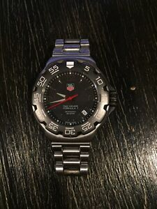Tag Men's Watch for sale