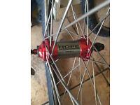 26 inch retro wheels