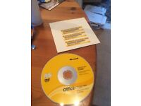 Office 2008 for Mac, 3 license copy