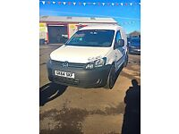 Volkswagen Caddy R Line 64 plate 46000 Miles MINT!!! This Price is Including VAT