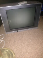 i am selling a tv