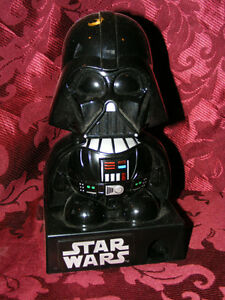 Darth Vader Gumball Dispenser - 2011