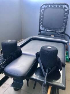 Aero Pilates Machine Performer XP610