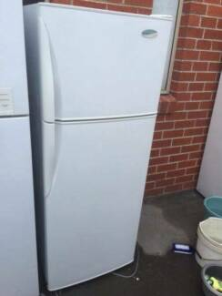 great working 311 liter freestyle westinghouse fridge , can deliv