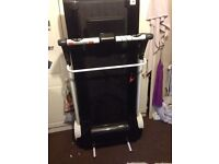 Reebok I-Run Treadmill (Running Machine)