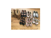 Girls shoes/boots/sandals (Lelly Kelly's & Next) FREE