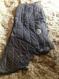 5ft9 Wheatherbeeta under rug