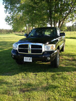 2005 Dodge Dakota SLT Pickup Truck