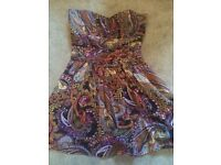 Ted Baker dress size 2 (10)