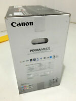 ==NEW==Canon PIXMA MX922 All-In-One CD printer $130