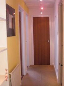 Brilliant Festival one bed flat (with parking) at the Pleasance available for August.