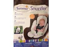 Summer Infant Snuzzler