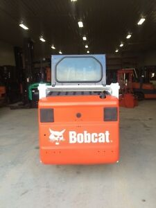 BOBCAT 553 London Ontario image 3