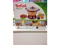 Brand new Tefal VitaFruit