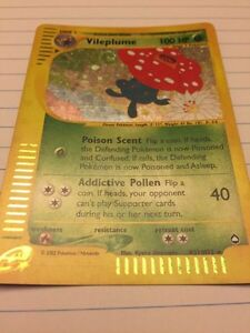 Carte pokemon (rare) West Island Greater Montréal image 1