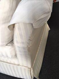 3/2 seater sofa