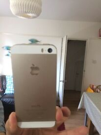 I phone 5s 16 gb on ee