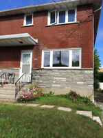 westboro semidetached home aug 1st