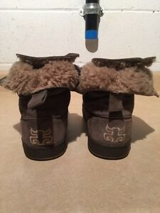 Men's Path Insulated Suede Boots Size 11 London Ontario image 6