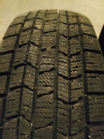 Dunlop Graspic DS-3 (FULL SET OF 4 TIRES)