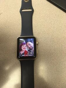 Apple watch for IPad or LG