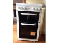 Bush electric oven with grill