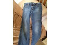 Gap Jeans - Boys Slim fit Age 12