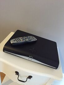 Sky + HD box, 500GB, DRX890-C, with remote & wireless connector