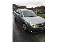 Vauxhaul Vectra 2006 LOW MILEAGE, NOW REDUCED