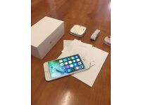 iPhone 6 16GB Unlocked In Mint Condition With Box & All Accessories