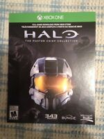 HALO THE MASTER CHIEF COLLECTION DIGITAL